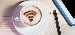 Hyr en Wifi-router