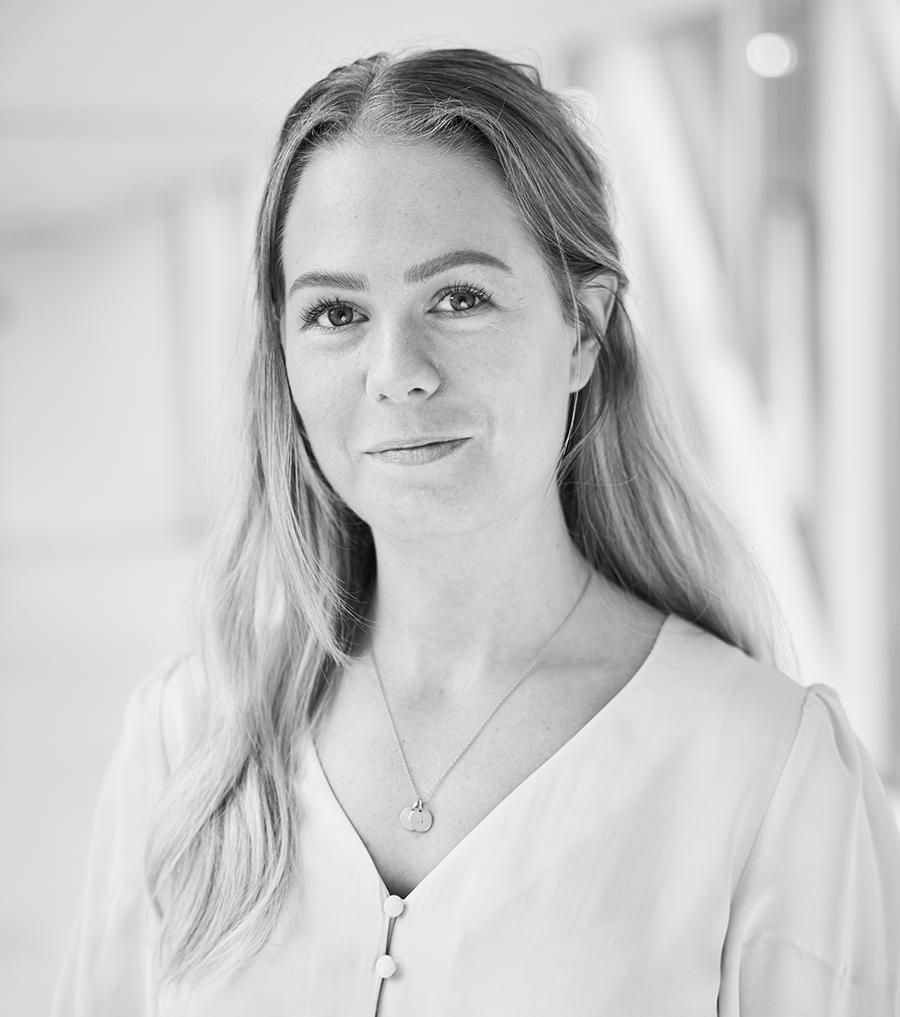 Jennie Höglund