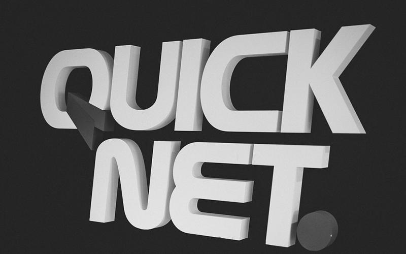 Fakta om QuickNet